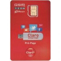 Microchip Pré Tablet VEO GSM - Desbloqueado Claro - 011