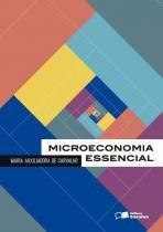 Microeconomia essencial - Saraiva editora