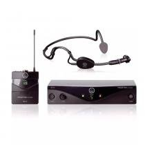 Microfone AKG PW SSET B2 45 Sport -