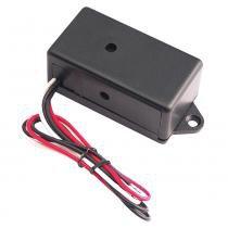 Microfone Amplificado para CFTV PT467PA - Protection - Protection