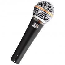 Microfone com Fio K-58A - Kadosh - Kadosh
