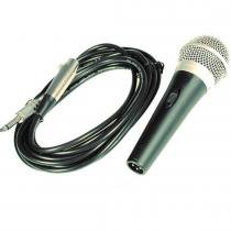 Microfone Profissional com Chave Anti-Queda HT-48A - CSR - CSR