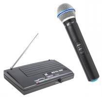 Microfone s/ fio de mão uhf - ms 115 uhf tsi - Tsi