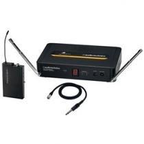 Microfone sem Fio - Audio Technica ATW 701 G