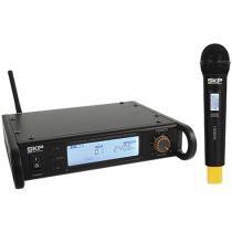 Microfone sem Fio UHF de Mão DIGIMOD I - SKP - SKP