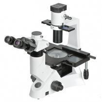 Microscópio Invertido Biológico Iluminação Led Digilab -