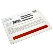 Microsoft WIndows 10 Professional 64 Bit OEM Pack DVD -