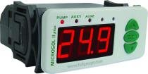Microsol II Plus - Full Gauge - Full Gauge