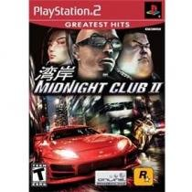 Midnight club ii greatest hits - ps2 - Sony