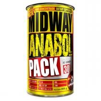 Midway Anabolic 30 Packs - Midway - Midway