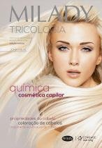 Milady tricologia e a química cosmética capilar - Cengage
