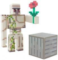Minecraft Figura Iron Golem BR398 - Multikids - Multikids