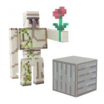 Minecraft Figura Iron Golem - Multikids - Minecraft