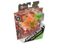 Minecraft Minifigures Netherrak Series 3 Pack - Mattel