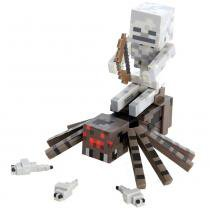 Minecraft-pack com figura spider jockey multikids br152 - Minecraft hangers