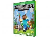 Minecraft para Xbox One - Mojang