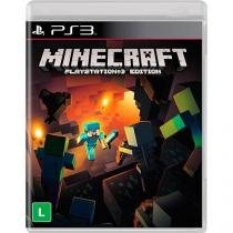 Minecraft - PS3 - Sony