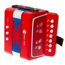 Mini Acordeon - Instrumentos Shiny Music