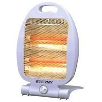 Mini Aquecedor 2 Níveis de Calor - ET49002B - Eterny