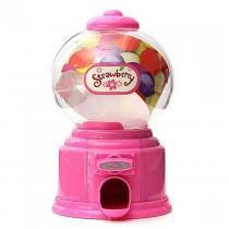 Mini Baleiro Infantil Candy Machine Chá De Bebê Lembrancinhas - Rpc