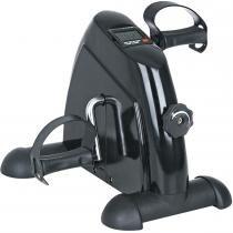 Mini Bicicleta para Exercícios com Monitor LCD Multifunções E5 - Acte - Acte