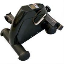 Mini Bike Portátil Com Monitor Para Exercícios E5 Acte -