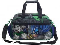 Mini Bolsa Sacola Escolar Tam. M Xeryus - Batman Mad House