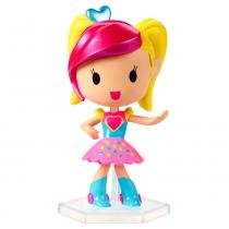 Mini Boneca Barbie 15 Cm - Barbie Video Game Hero - Mini Pixels Barbie - Mattel - Mattel