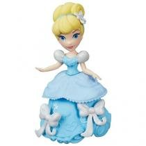 Mini Boneca Cinderela Disney Princess - Hasbro