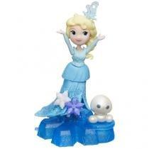 Mini Boneca Elsa Frozen - Hasbro
