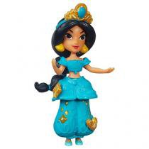 Mini Boneca Jasmine Disney Princess - Hasbro