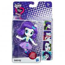 Mini Boneca My Little Pony Equestria Girls Rarity - Hasbro -