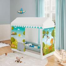 Mini Cama Pura Magia 150x10cm  - Montessoriana Zoo