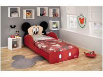 Mini Cama Pura Magia - Mickey Disney