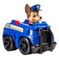 Mini Carrinho Patrulha Canina Chase 1300 - Sunny - Sunny Brinquedos