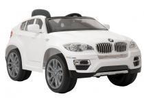 Mini Carro Elétrico Infantil BMW X6 - com Controle Remoto 2 Marchas Bandeirante