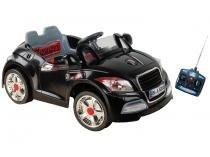 Mini Carro Elétrico Infantil Esport - com Controle Remoto Emite Sons Bel Brink 6V