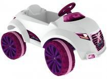 Mini Carro Elétrico Infantil X Rover - 2 Marchas Emite Sons Xalingo