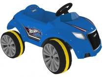 Mini Carro Elétrico Infantil XRover Hot Wheels - Xalingo