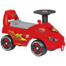 Mini Carro Infantil Disney Cars - Passo a Passo Bandeirante