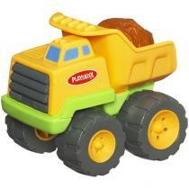 Mini Carro Infantil Playskool - Carro que vibra Hasbro