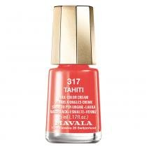 Mini Colors First Class Mavala - Esmalte - 317 - Tahiti - Mavala