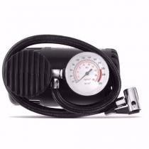 Mini Compressor Ar Automotivo Portátil 300 Psi Tech One 12v - Tech one