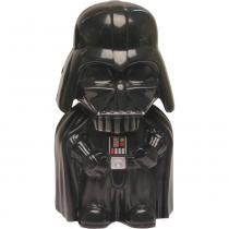 Mini Figura e Lanterna - Star Wars - Darth Vader - DTC - Disney - DTC