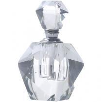 Mini Frasco Transparente 7ml Prestige - Tess