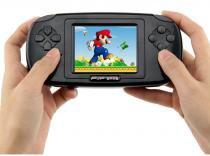 Mini Game 168 Jogos Nostalgia Pvp Preto - Szkoston