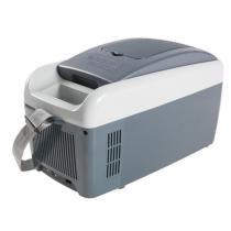Mini geladeira com capacidade de 6 litros 12 volts - BDC6L-LA - Black + decker
