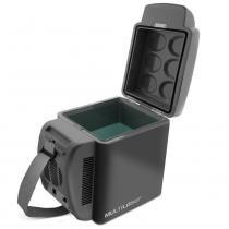 Mini Geladeira Cooler Automotivo Multilaser 7 Litros 12V TV008 -