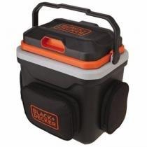 Mini Geladeira Portátil 24 Litros BDC24L-LA BLACK  DECKER -