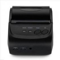 Mini Impressora Portatil Bluetooth Termica 58mm Android Ios - Odc